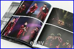 BTOB Our Concert Photobook BTOB TIME 300page with Mini Poster Il-hoon Eun-kwang