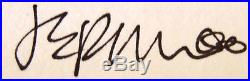 MELVINS Poster Original 2000 Concert S/N by Jermaine Rogers