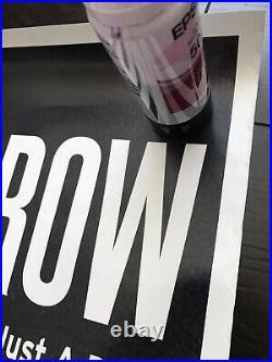 OFFICIAL LICENSED Sade Adu LOVERS ROCK TOUR Poster Music Concert Irvine, CA