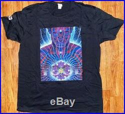 Tool Sydney Australia Shirt Tour Concert Extra Large XL 2/17/20 Poster Authentic